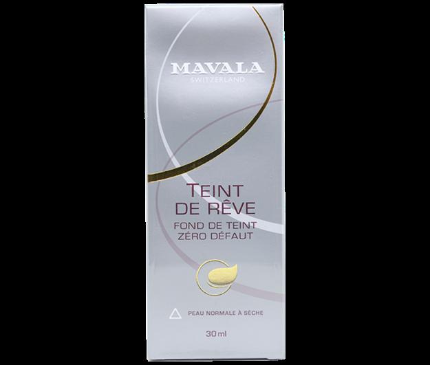 Picture of Mavala Teint De Reve Cream-Beige