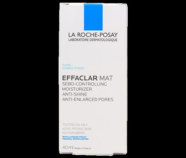 Picture of Roche Posay Effaclar Fluide Matifiant