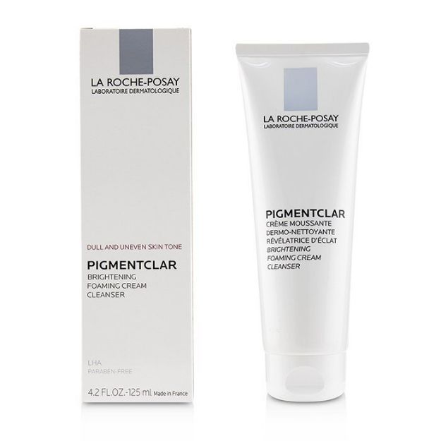 Picture of Roche Posay Pigmentclar Cleanser