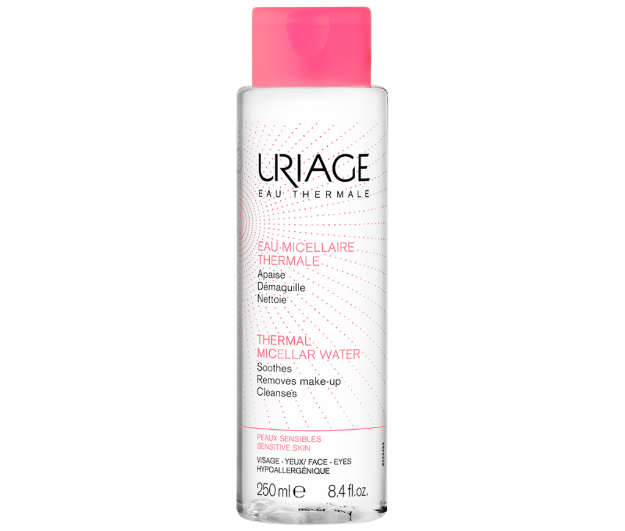 Picture of Uriage Eau Micellaire Thermale Peaux Sensible 250 ml