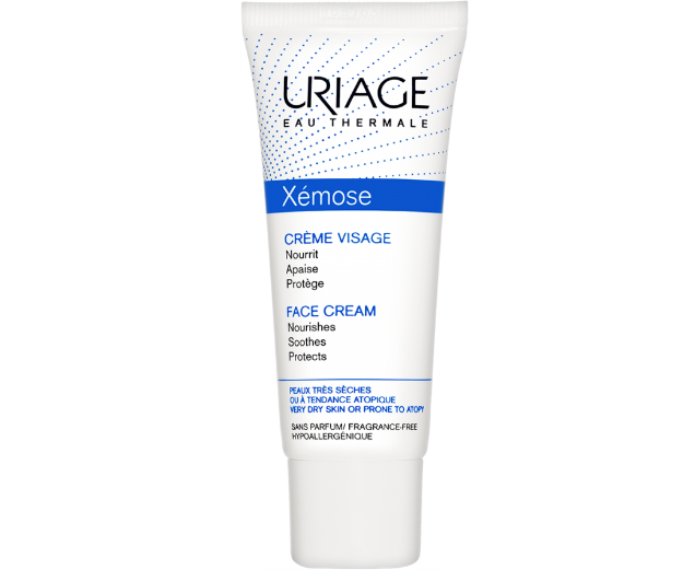 Picture of Uriage Xemose Crème Visage 40ml