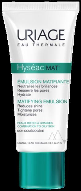 Picture of Uriage Hyseac Crème Hydra-Matifiante 40 ml