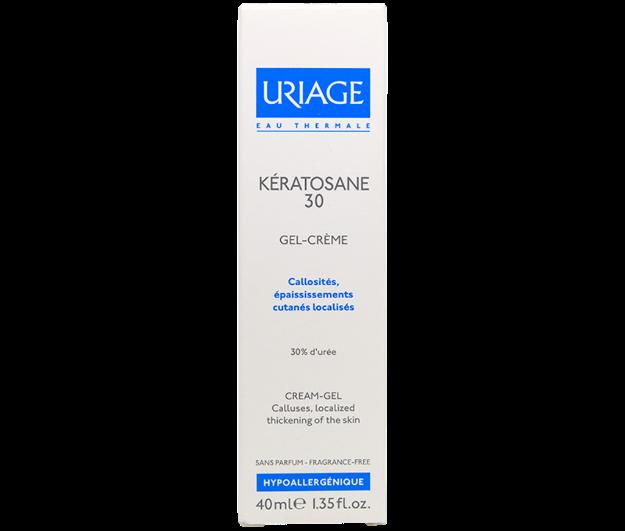 Picture of Uriage Keratosane 30 40 ml