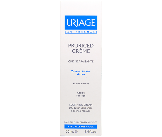 Picture of Uriage Pruriced Crème 100 ml