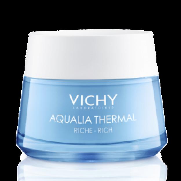 Picture of Vichy Aqualia Thermal Rich Cream