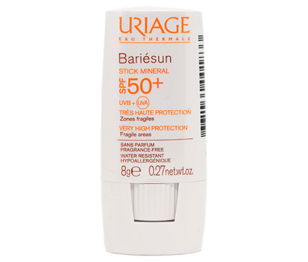 Picture of Uriage Bariesun SPF50+ Stick Visage 8 g