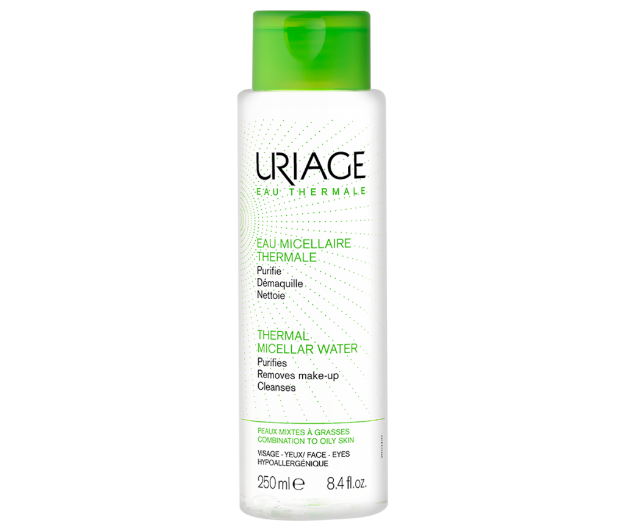 Picture of Uriage Eau Micellaire Thermale PMG 250 ml