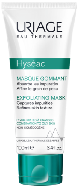 Picture of Uriage Hyseac Masque Gommant 100 ml
