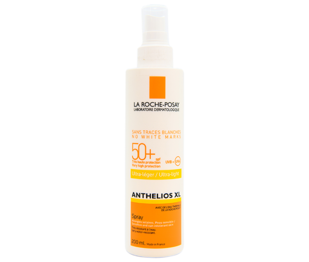 Picture of Roche Posay Anthelios SPF50 Spray 200 ml