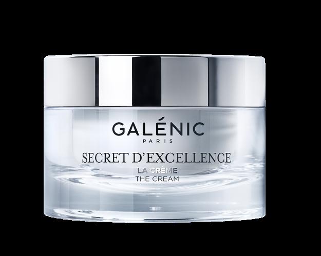 Picture of Galenic Secret D'Excellence Crème 50 ml