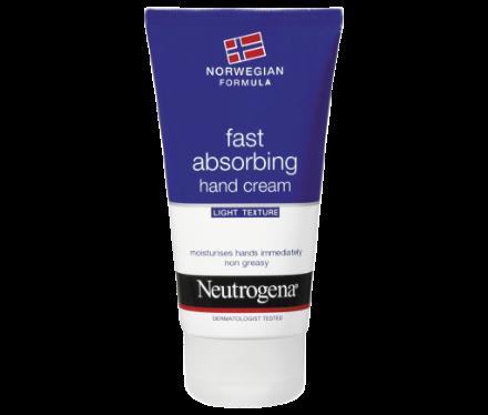 Picture of Neutrogena Hand Cream Fast Absorbing 75 ml