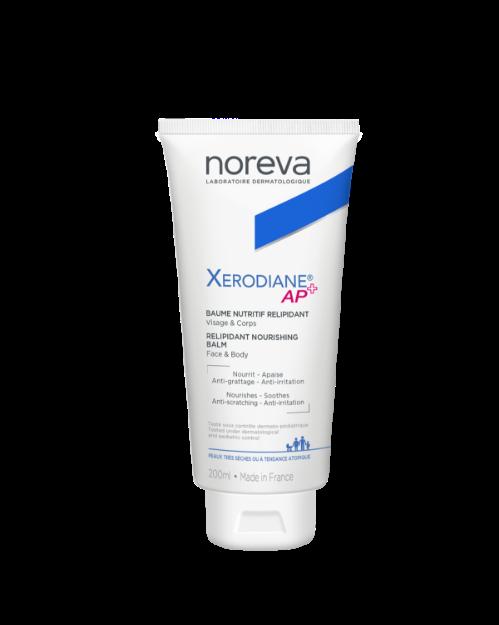 Picture of Noreva Xerodiane AP+ Baume Nutritif Relipidant 200 ml