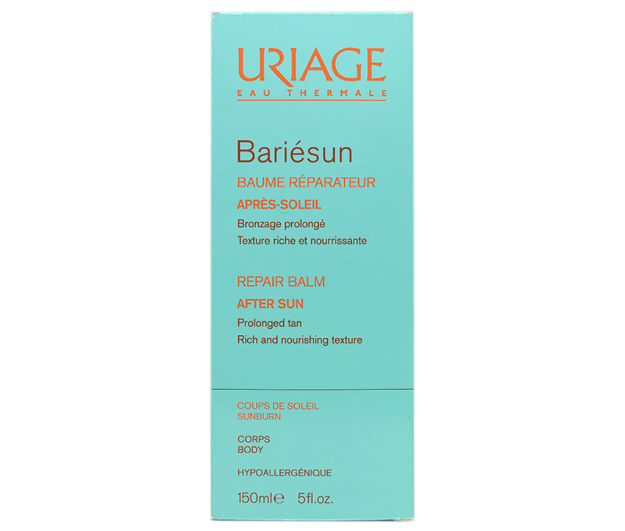 Picture of Uriage Bariesun Baume Réparateur Tube 150 ml
