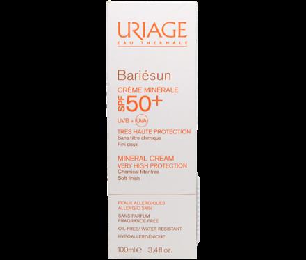 Picture of Uriage Bariesun SPF50+ Crème 50ml