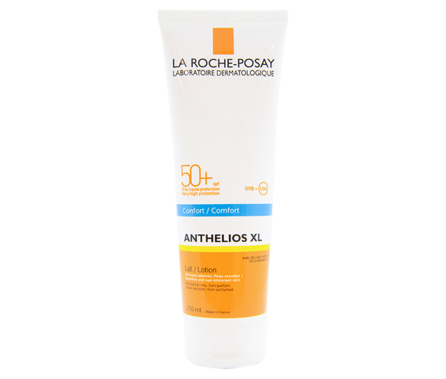 Picture of Roche Posay Anthelios SPF50 Lait 250 ml