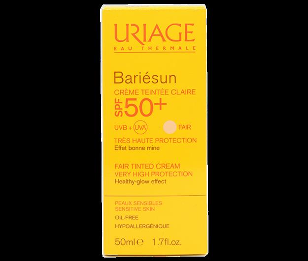 Picture of Uriage Bariesun SPF50+ Crème Claire 50 ml