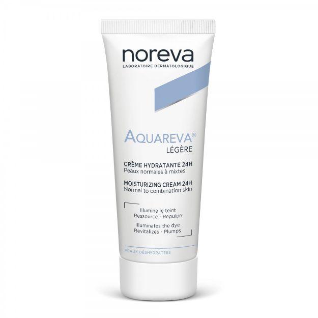 Picture of Noreva Aquareva Creme Hydratante 24H Legere