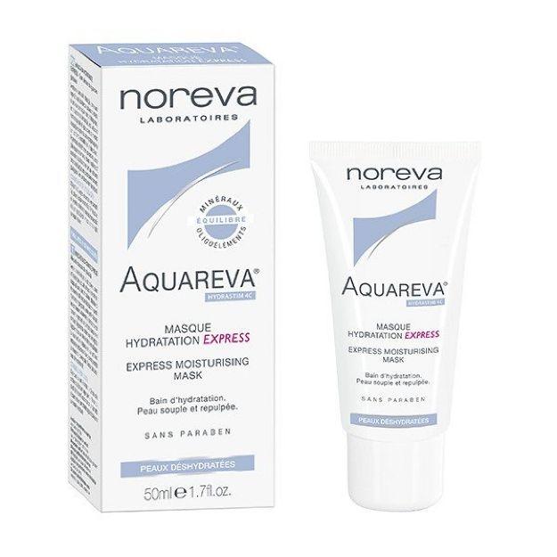 Picture of Noreva Aquareva Express Mask 50 ml