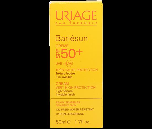 Picture of Uriage Bariesun SPF50+ Minerale T 50 ml