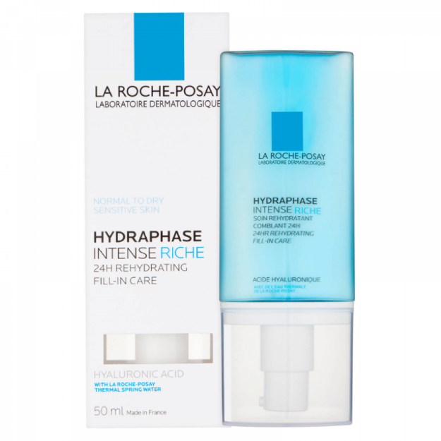 Picture of Roche Posay Hydraphase Riche 50 ml
