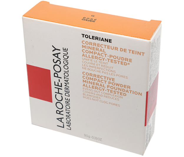 Picture of Roche Posay Toleriane Poudre Dore 15