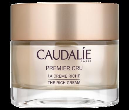 Picture of Caudalie Premier Cru Crème Riche 50 ml