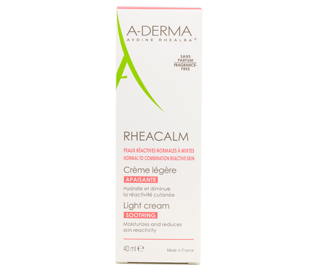 Picture of Ducray Aderma Rheacalm Crème Legere 40 ml