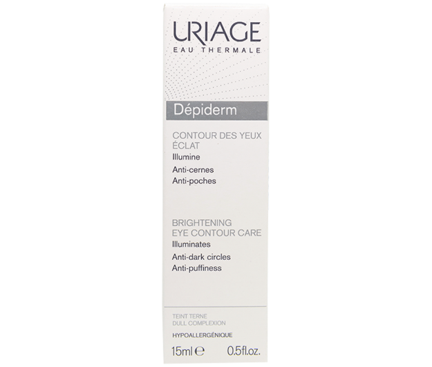 Picture of Uriage Depiderm White Contour Yeux  15 ml