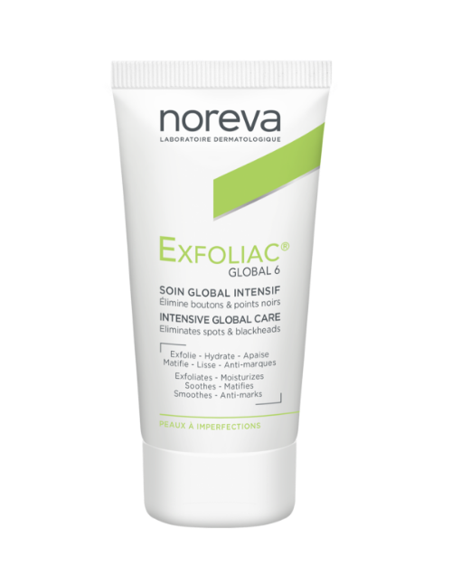 Picture of Noreva Exfoliac Global 6 30 ml