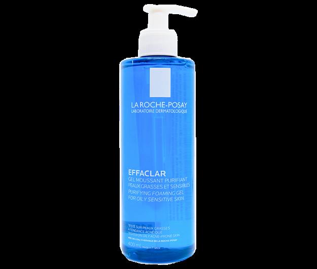 Picture of Roche Posay Effaclar Gel 400 ml