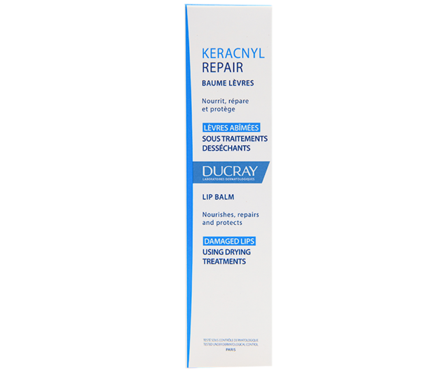 Picture of Ducray Keracnyl Repair Levres 15 ml