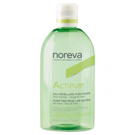 Picture of Noreva Actipur Eau Micellaire 500 ml