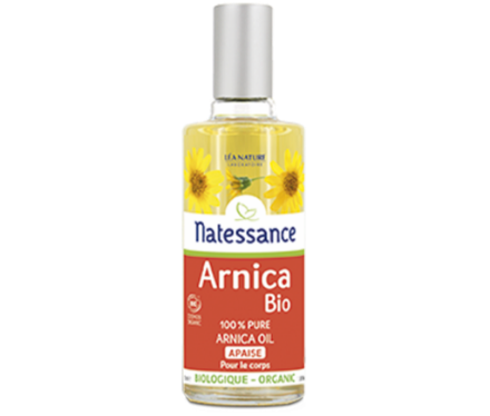 Picture of Natessance Huile D'Arnica 100 ml