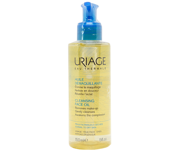 Picture of Uriage Huile Démaquillante 150 ml