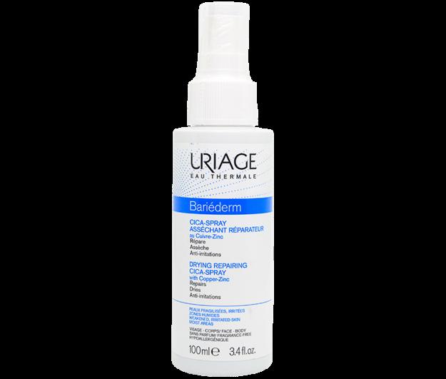 Picture of Uriage Bariederm Cica Spray Réparateur 100 ml