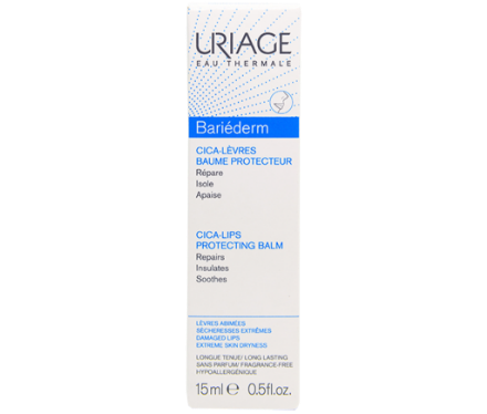 Picture of Uriage Bariederm Cica Lèvres 15 ml