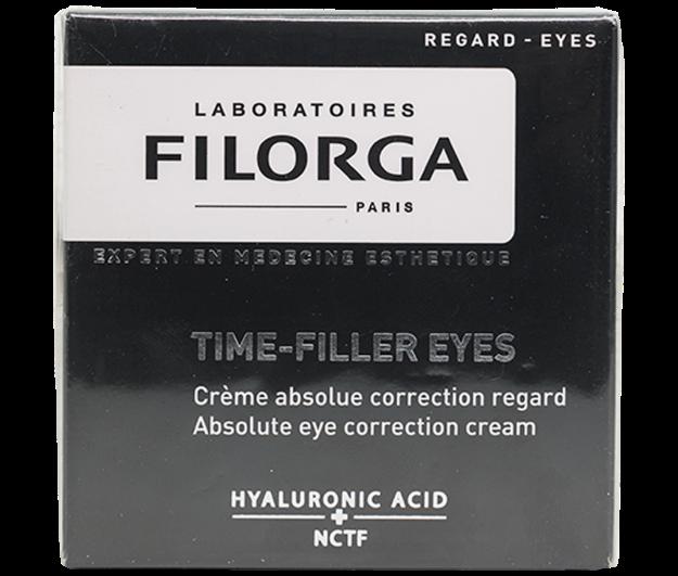 Picture of Filorga Time-Filler Eyes Crème Anti-Rides