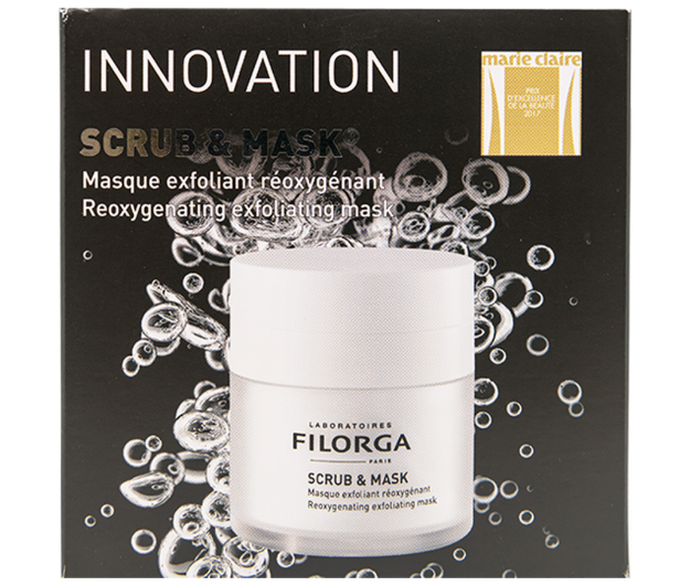 Picture of Filorga Scrub and Mask Masque Gommant et Oxygénant