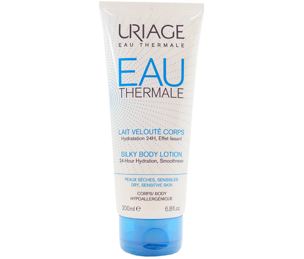 Picture of Uriage Lait Velouté Corps 200 ml