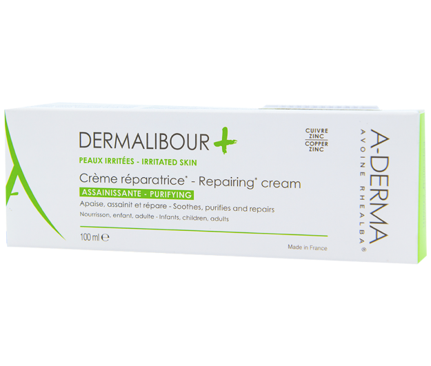 Picture of Ducray Aderma Dermalibour Creme 100 ml