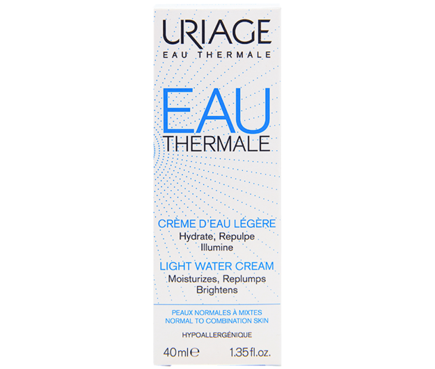 Picture of Uriage Eau Thermale Crème Legère  40 ml