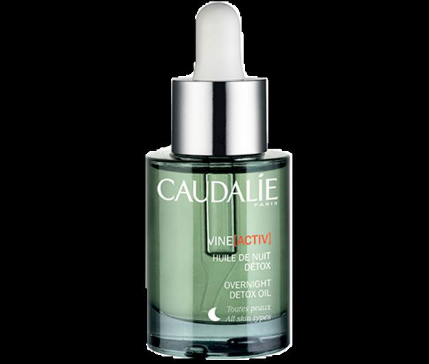 Picture of Caudalie VineActiv Huile De Nuit Detox 30 ml