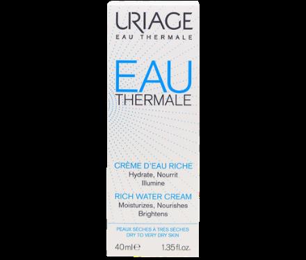 Picture of Uriage Eau Thermale Crème Riche 40 ml