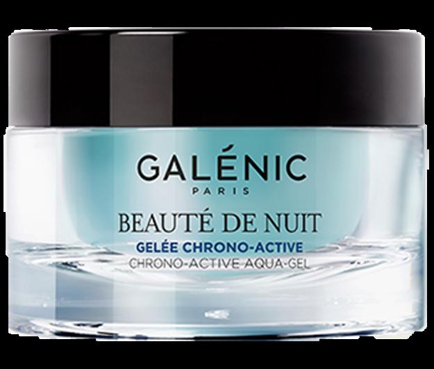 Picture of Galenic Beauté de Nuit Gelée Chrono Active 50 ml