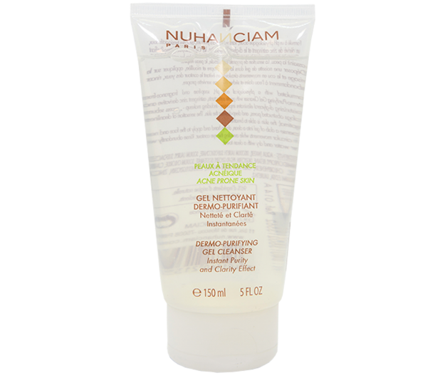 Picture of Nuhanciam Gel Nettoyant Dermo Purifiant 150 ml