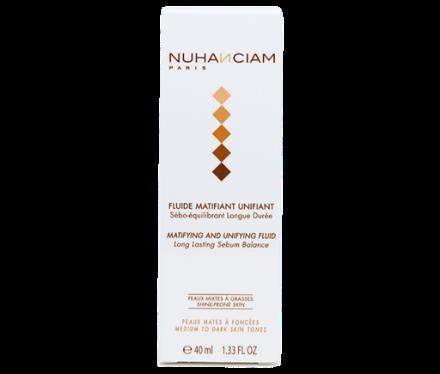 Picture of Nuhanciam Fluide Matifiant Unifiant 40 ml