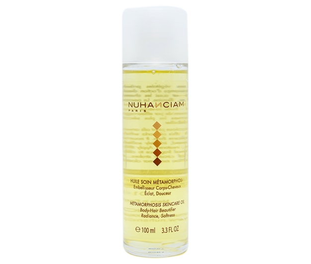 Picture of Nuhanciam Huile Soin Metamorphose Corps-Cheveux 100 ml