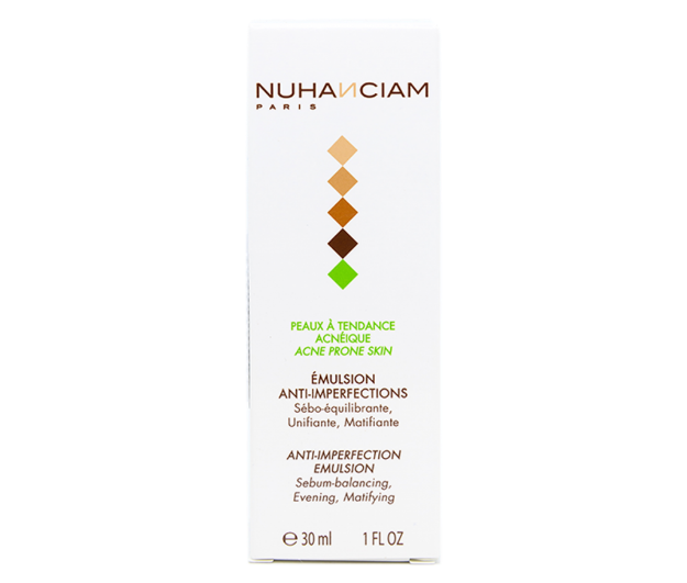 Picture of Nuhanciam Emulsion Anti-Imperfections 30 ml