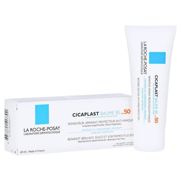 Picture of Roche Posay Cicaplast Baume SPF50 40 ml
