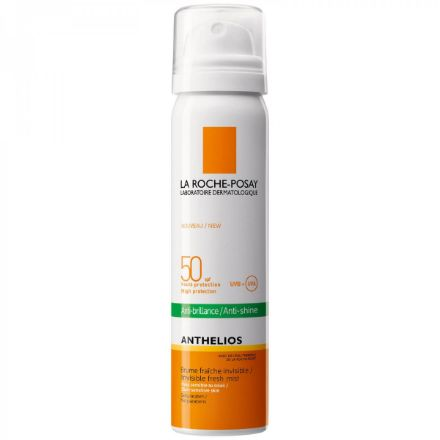 Picture of Roche Posay Anthelios Spf 50 Brume Invisible